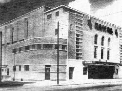 The Mayfair Cinema